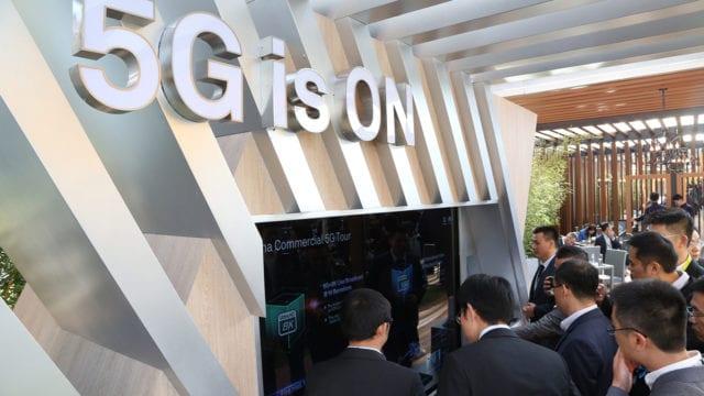 Huawei ha invertido 500 mdd en México para reforzar presencia en Latinoamérica