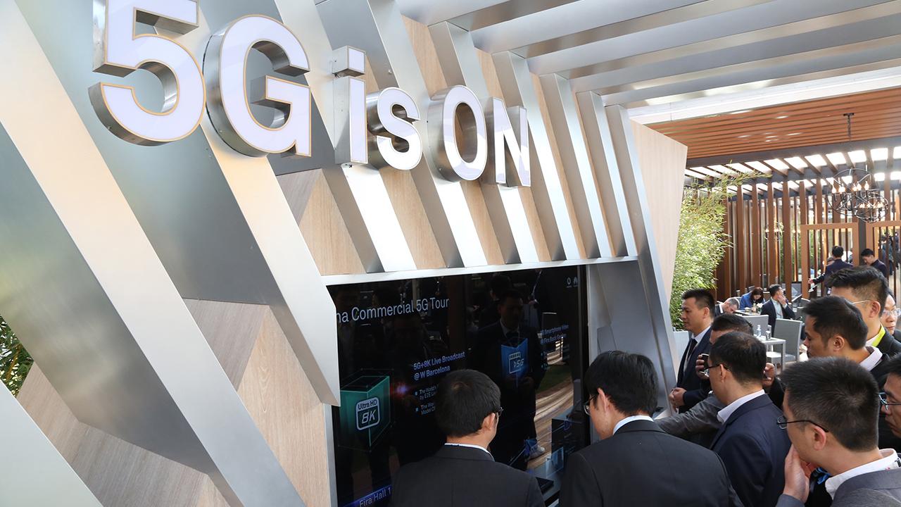 Huawei ha invertido 500 mdd en México para expandirse en Latinoamérica
