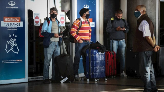 IATA lanzará 'pasaporte covid' de viajes para iOS a mediados de abril