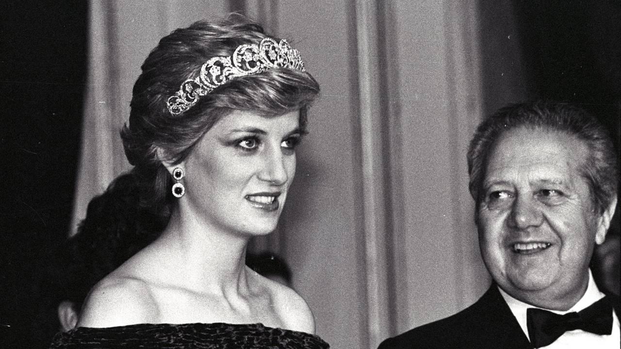 Periodista mintió para conseguir entrevista con  princesa Diana; BBC lo encubrió: reporte