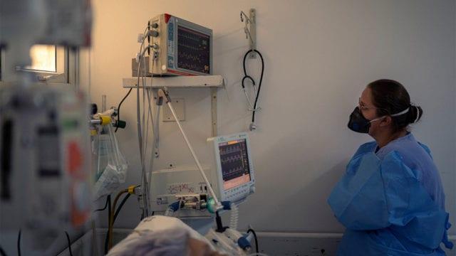 México supera las 200,000 muertes por Covid-19: secretaría de Salud