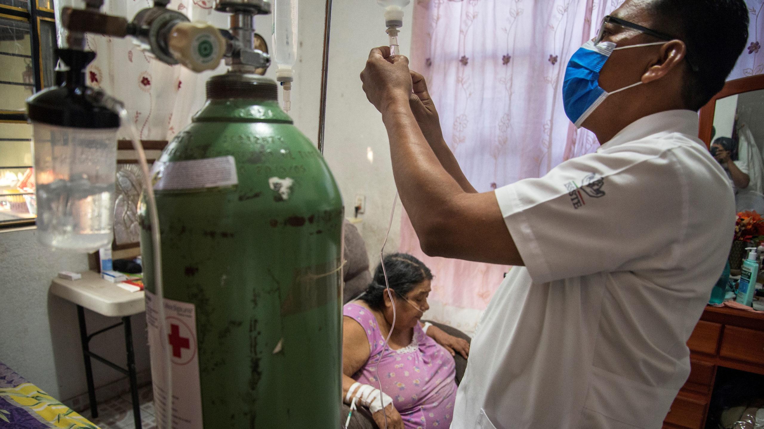 México reporta 15,198 contagios y 397 muertes por Covid-19 en las últimas 24 horas