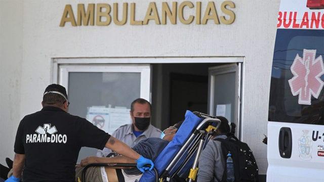 México acumula 196,606 muertes por Covid: Ssa