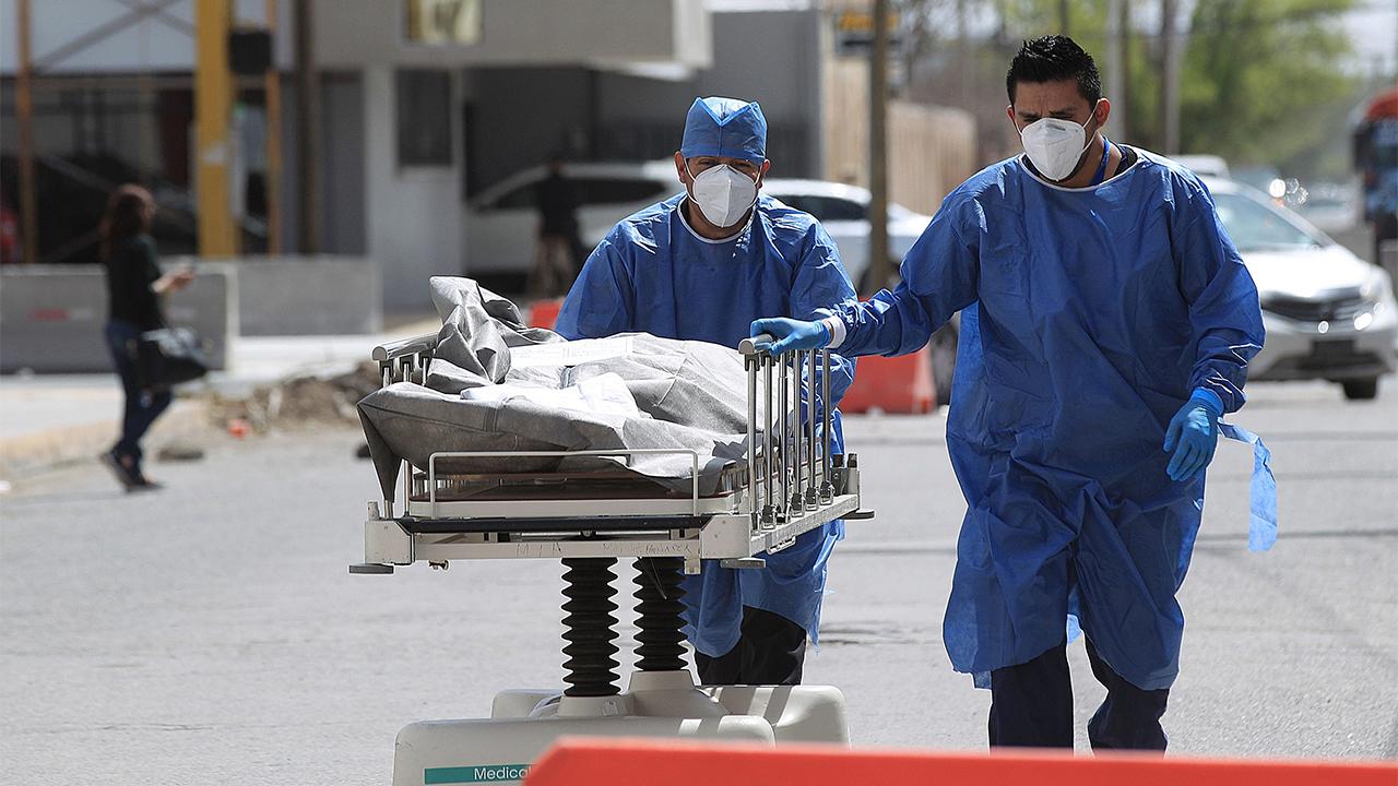 México pudo evitar 190,000 muertes por Covid-19 en 2020: OMS