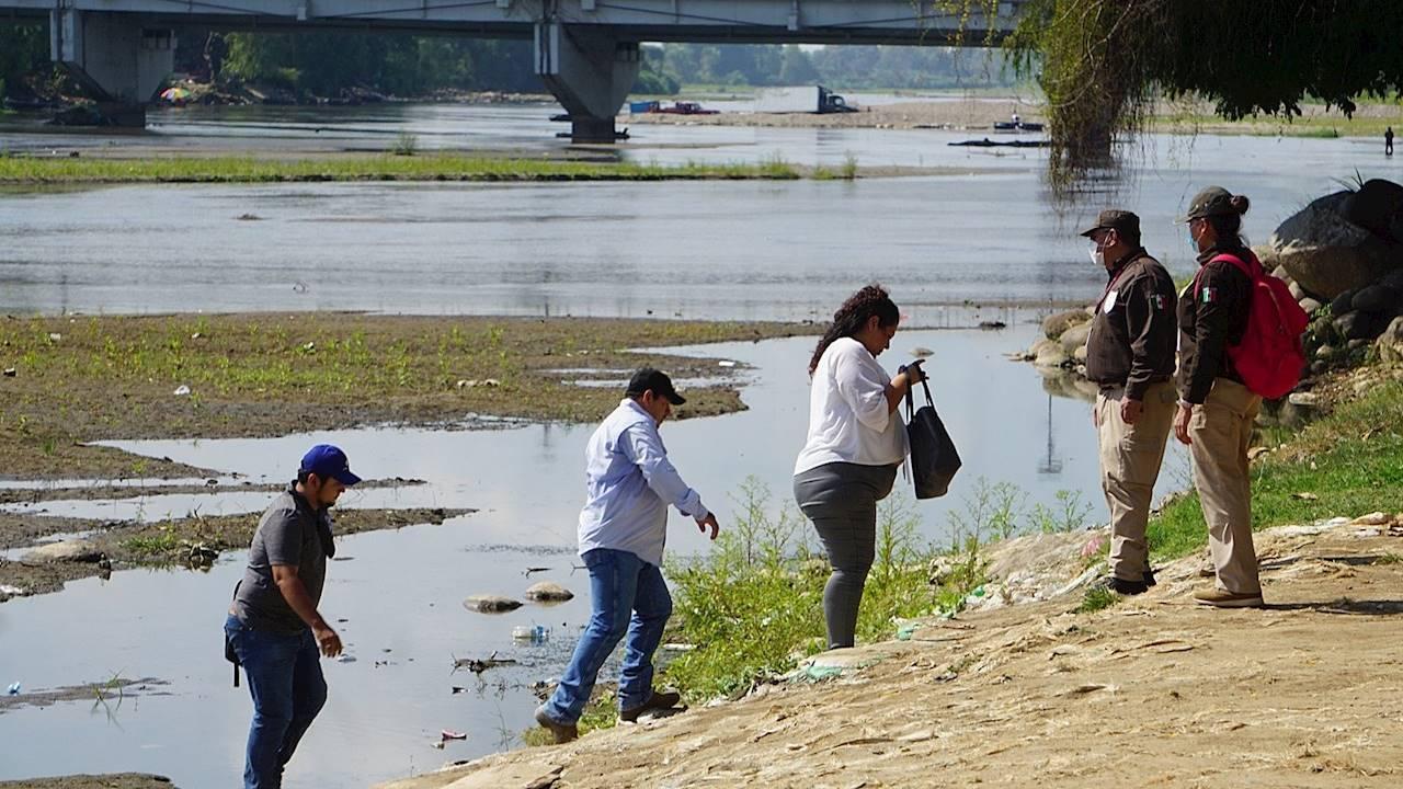 Funcionarios de EU acuden a México y Guatemala para afinar plan contra migración