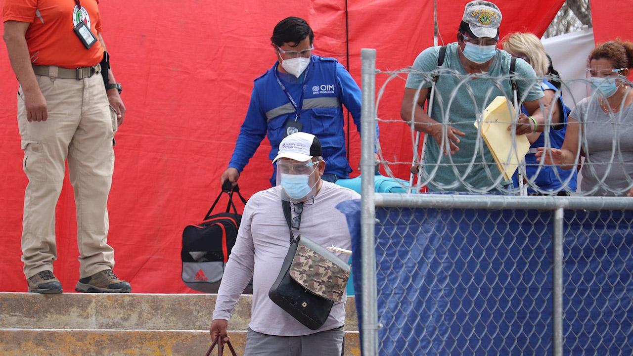 México y Guatemala acuerdan repatriación de migrantes masacrados en Tamaulipas