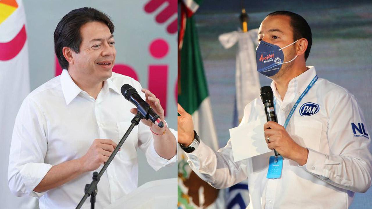 Entre descalificaciones, inician campañas en NL, SLP, Guerrero y Sonora