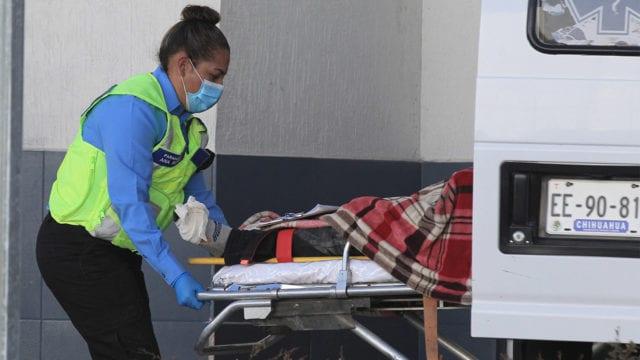 Salud reporta 189,578 muertes por Covid-19 en México