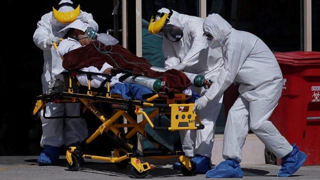 Secretaría de Salud reporta un acumulado de 197,219 muertes por Covid-19 en México