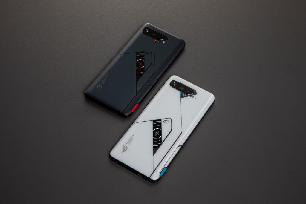 smartphones Asus ROG Phone 5