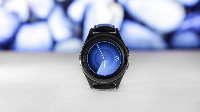 smartwatches covid-19