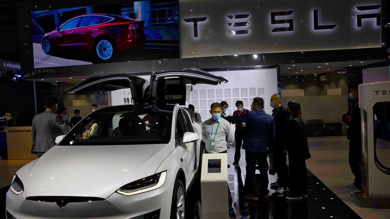 Elon Musk traslada la sede de Tesla de California a Texas