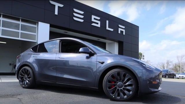 Estados Unidos arranca investigación de Autopilot de Tesla tras numerosos accidentes