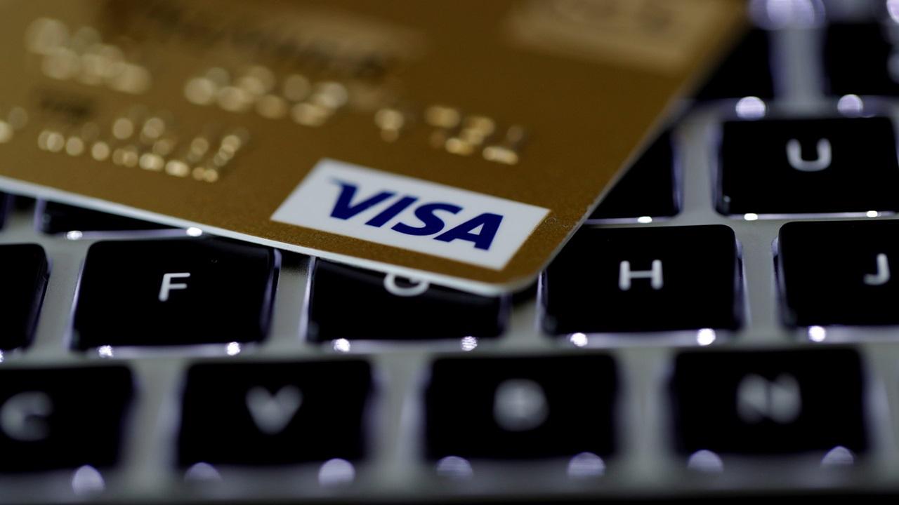 Visa permitirá hacer pagos con criptomonedas con programa piloto