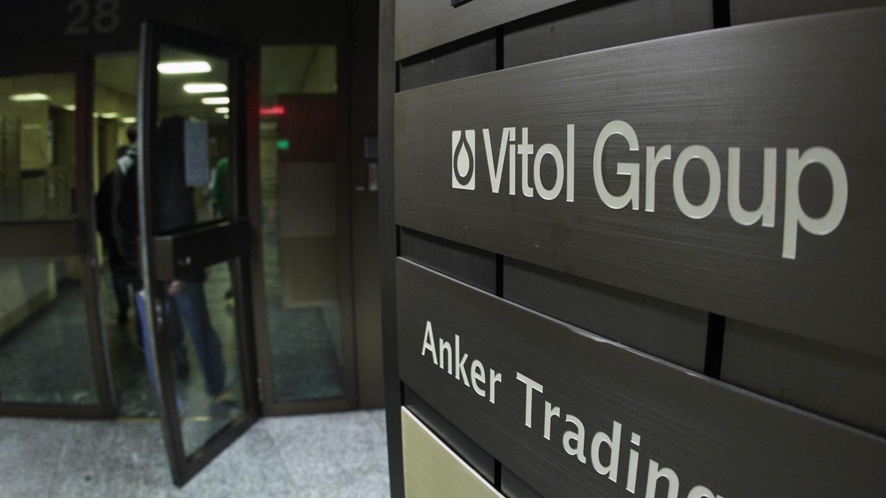 Vitol ofreció 17 mdd en resarcimiento de daños por corrupción: Pemex