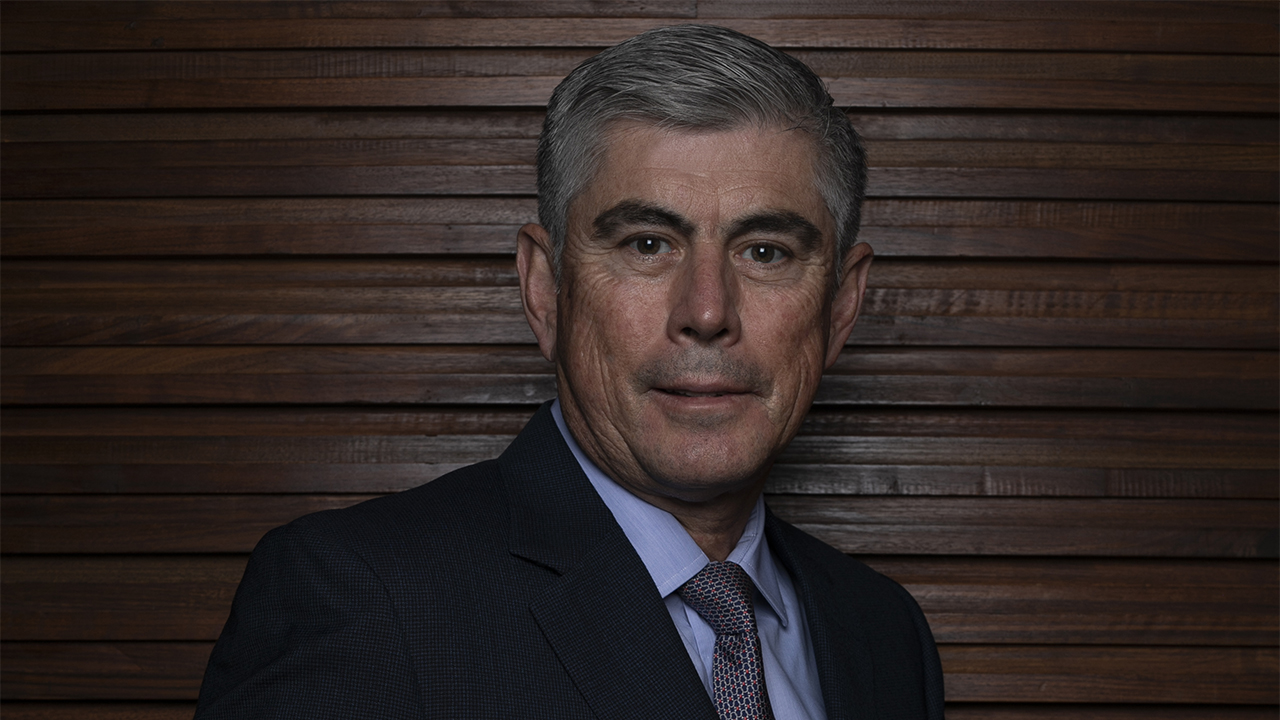 Vladimiro de la Mora es el nuevo presidente de la AmCham