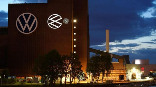 Volkswagen supera los 100,000 millones de euros en valor de mercado