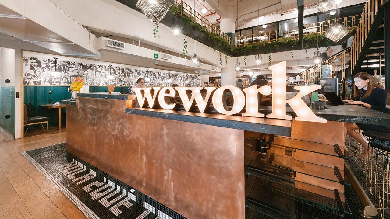 'Mujeres para el Mañana': WeWork busca acelerar el emprendimiento femenino