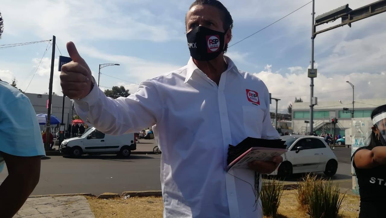 Otra de Alfredo Adame: ahora lo vinculan a proceso por un delito fiscal