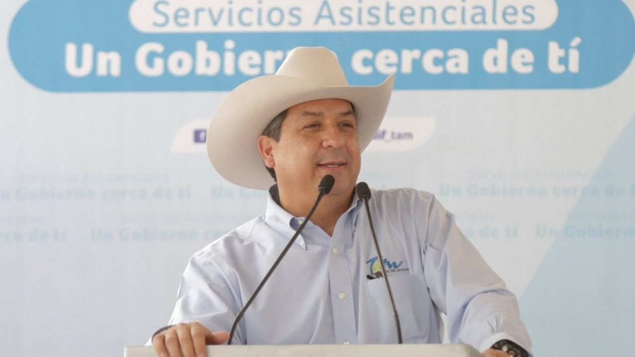 Por consulta popular, INE pide a Cabeza de Vaca borrar videos de Facebook