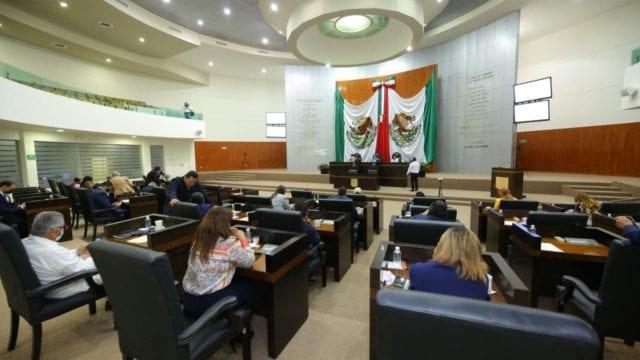 congreso de tamaulipas