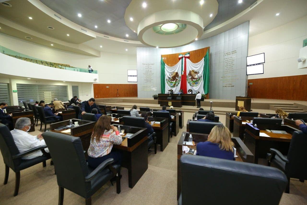 Cabeza de Vaca sigue con inmunidad, dice Congreso de Tamaulipas
