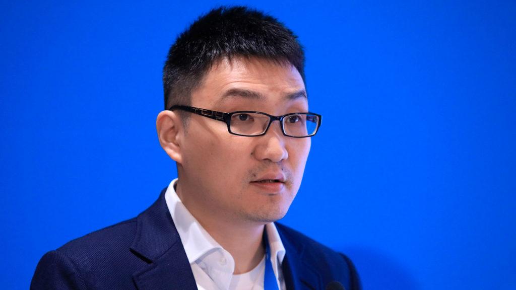 Colin Huang Zheng