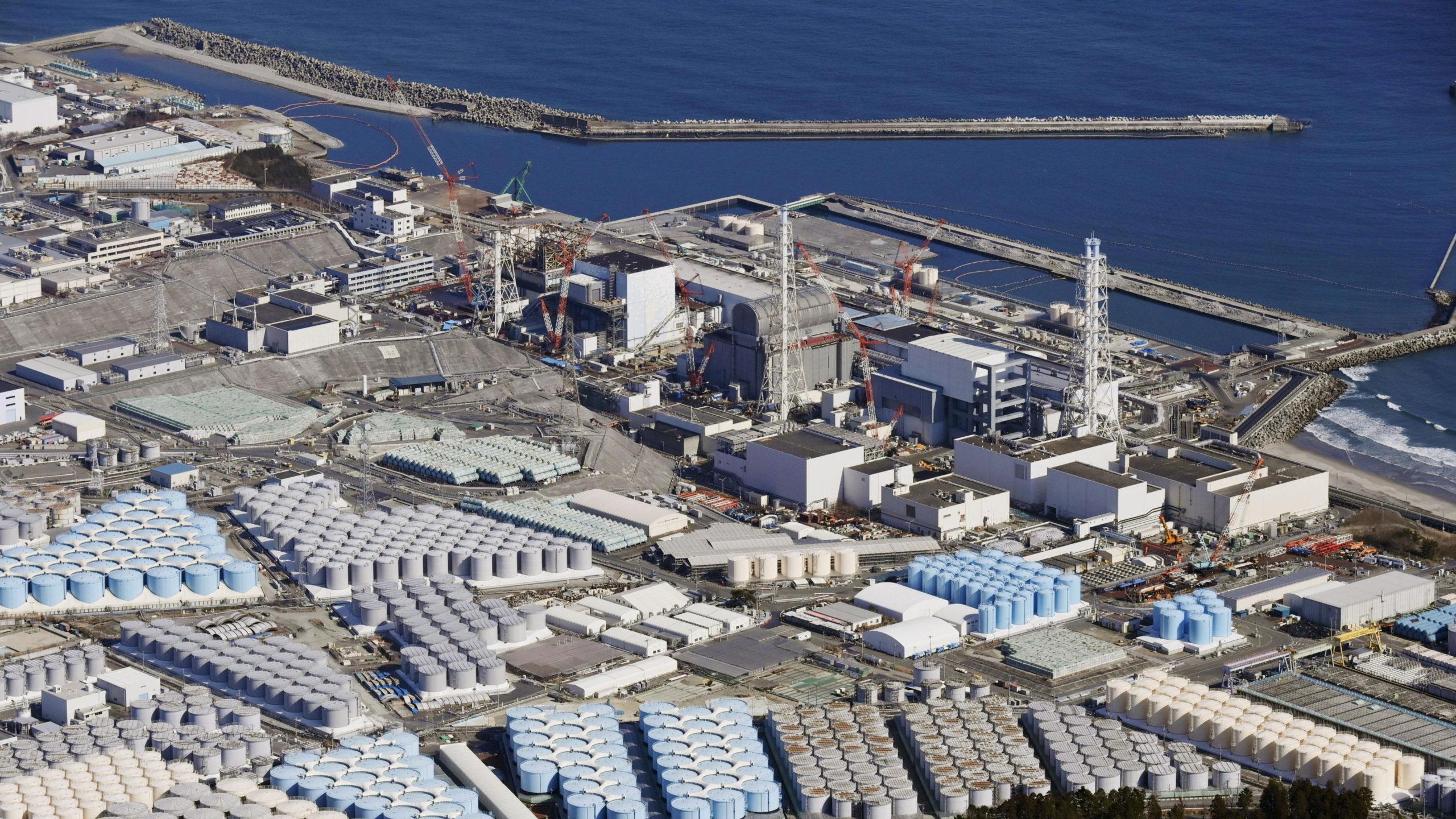 Corea del Sur busca impedir que Japón tire al mar agua de Fukushima en tribunal mundial