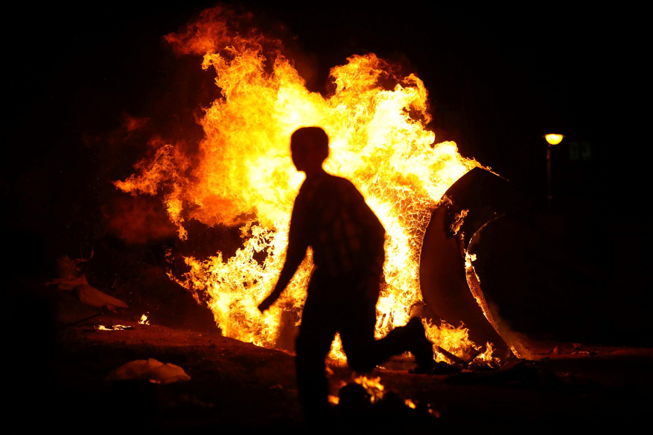 Al menos 15 muertos en Israel durante la festividad judía Lag BaOmer