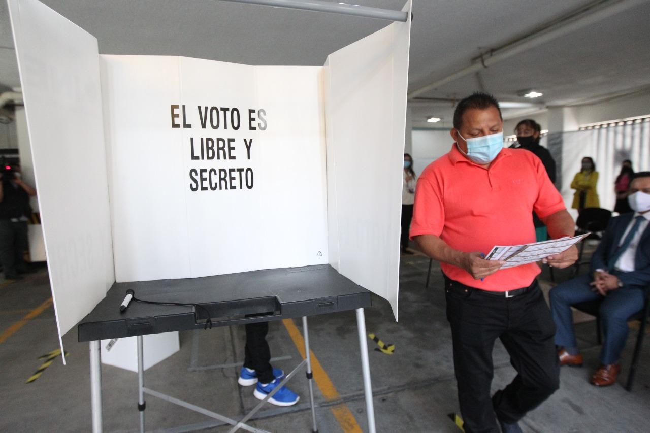 Morena podría perder 3 alcaldías de la CDMX, revela encuesta