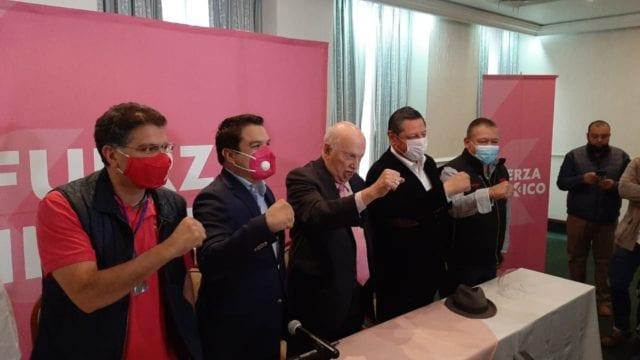 Episcopado Mexicano dice que Onésimo Cepeda no puede ser candidato