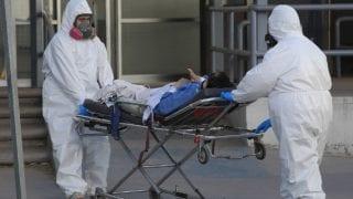 México suma 1,793 casos confirmados de Covid-19 y 121 fallecimientos en 24 horas: SSA
