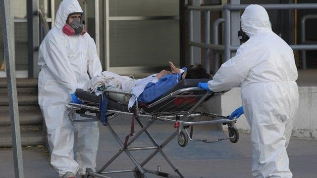México acumula 204,399 muertes por Covid-19