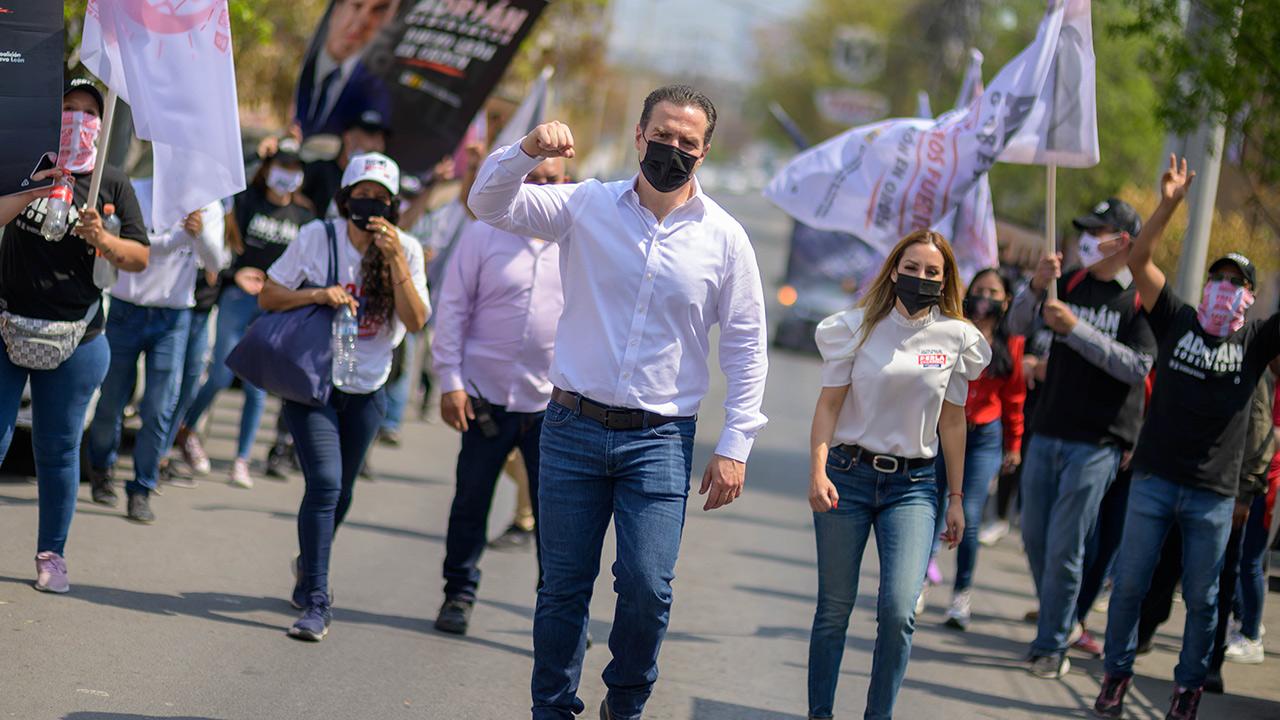 Entrevista | Adrián de la Garza: Por un Nuevo León en orden