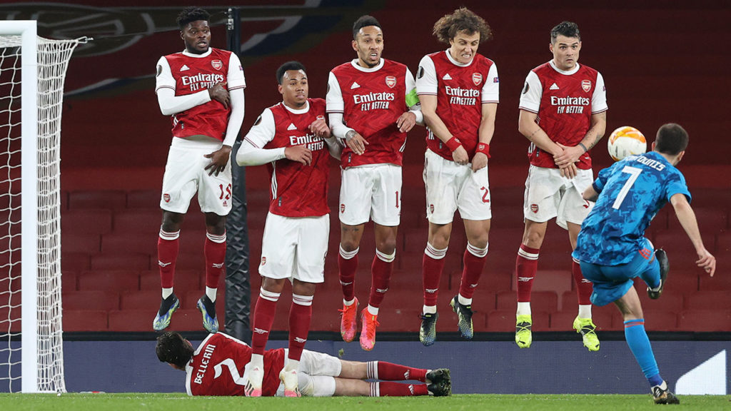 Arsenal futbol