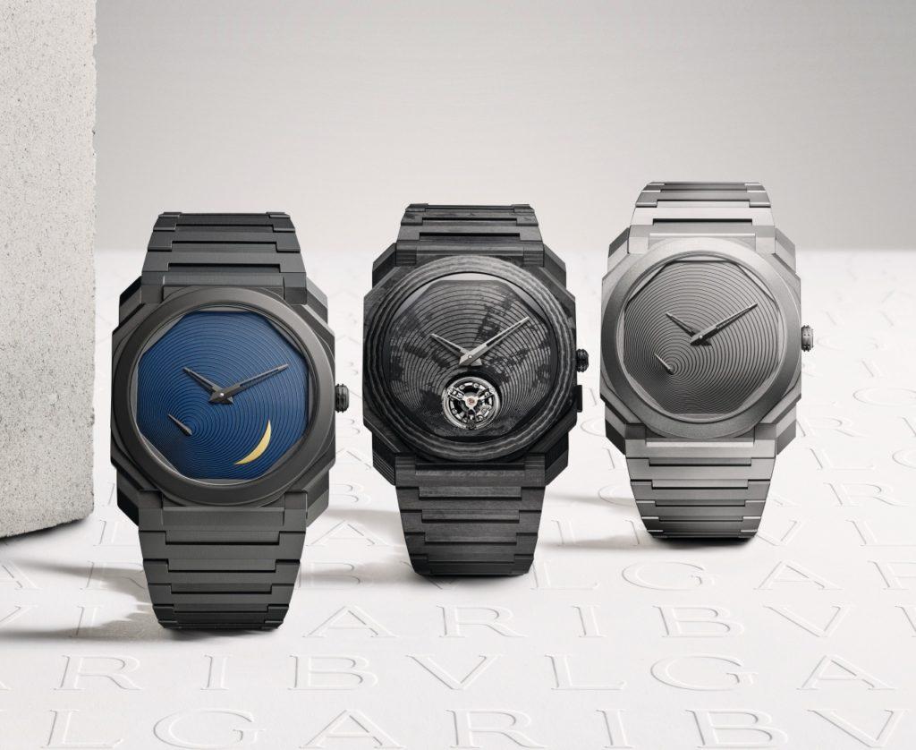 Reloj Bvlgari Tadao