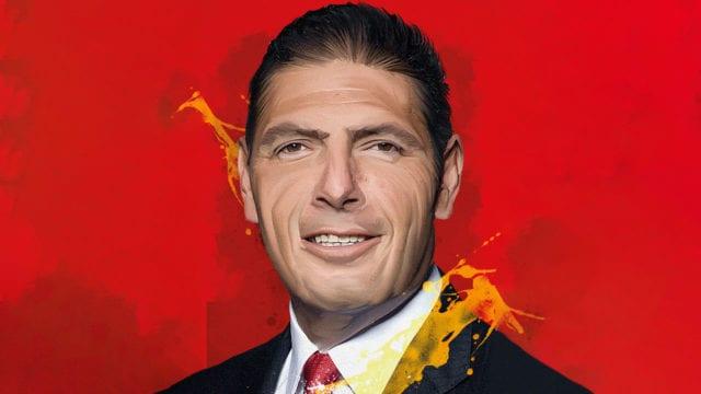 Carlos Hank Gonzalez