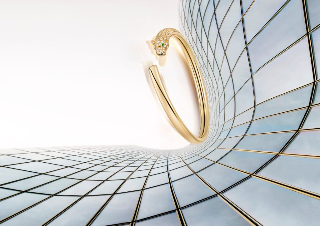 Cartier brazalete