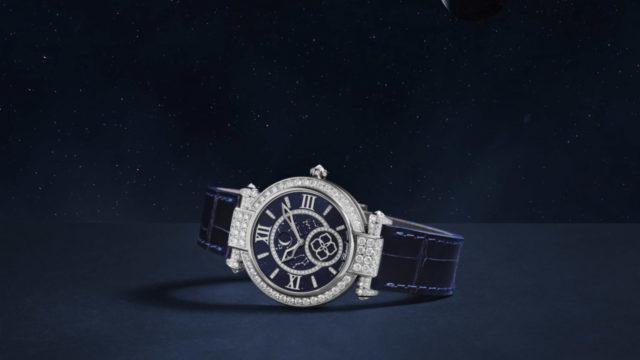 Chopard alta relojería