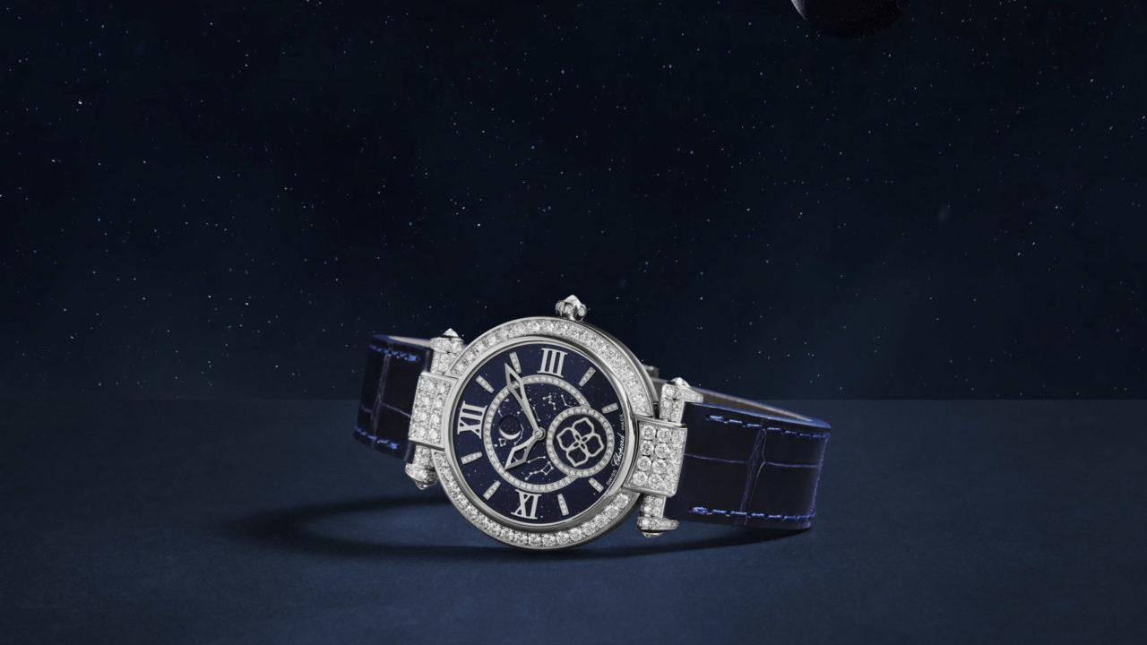 Watches & Wonders: Chopard enriquece el universo femenino de la alta relojería