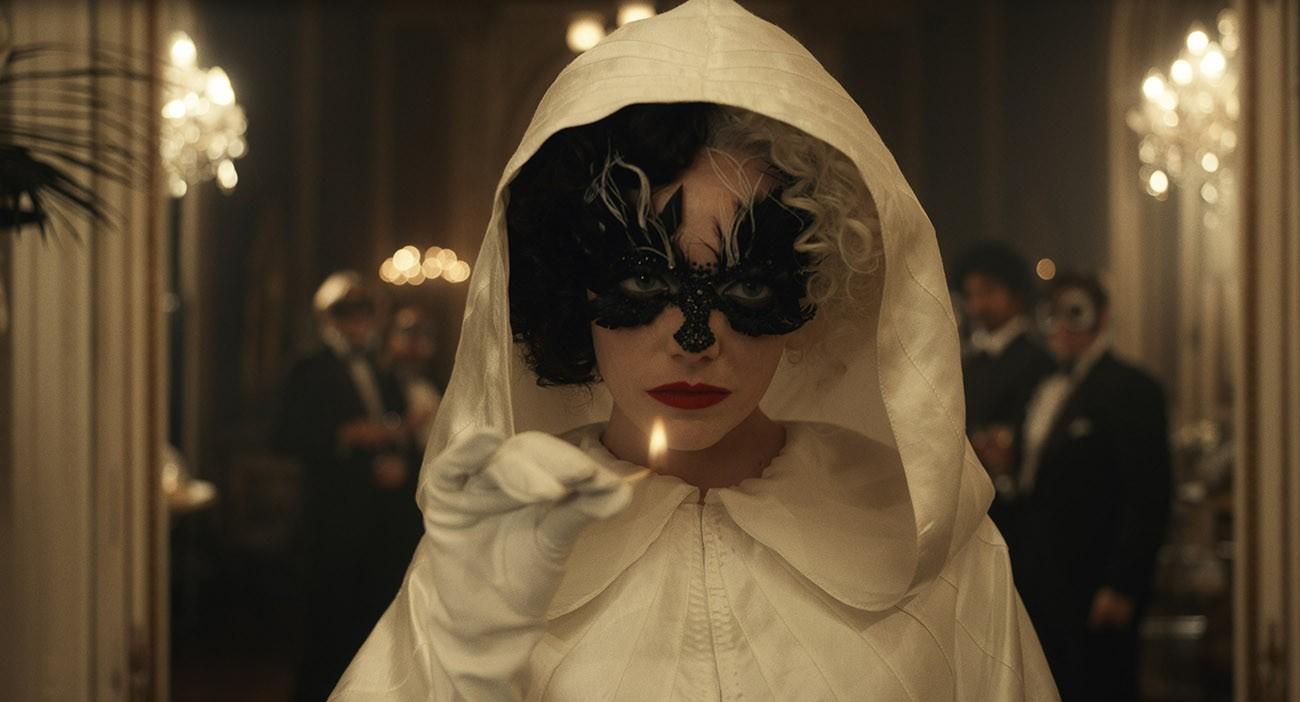 Nuevo trailer de Cruella muestra los orígenes de su terrorífica maldad