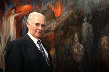 Legisladores son representantes de la nación, no de un presidente: Diego Valadés tras ley Zaldívar