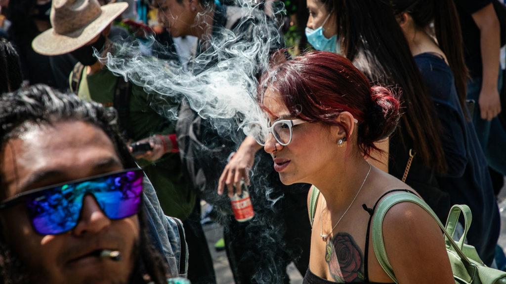 Dia mundial de la mariguana 9