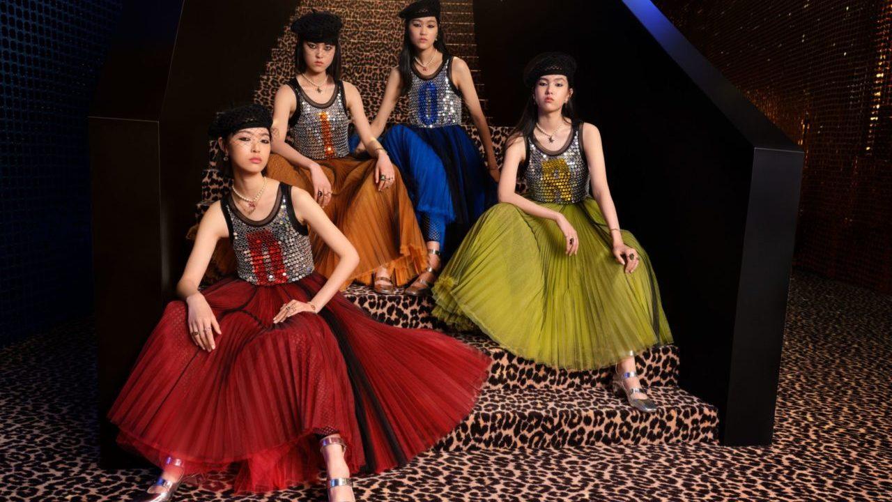 Dior colección otoño 2021
