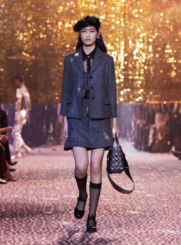Dior otoño 2021