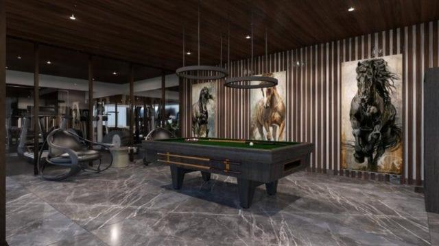 Espacios en el hogar diseño de interiores