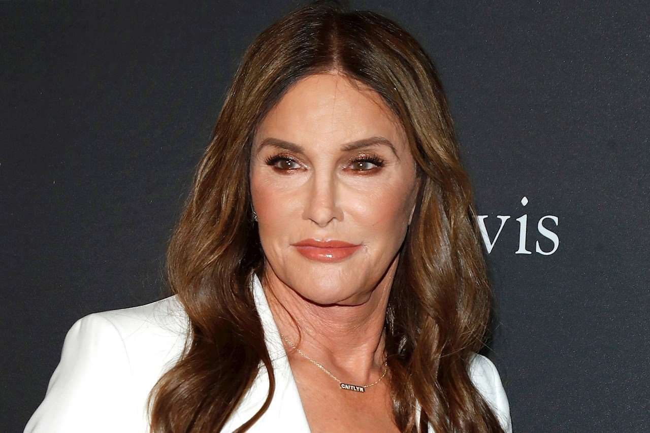 Caitlyn Jenner se postula para gobernar California