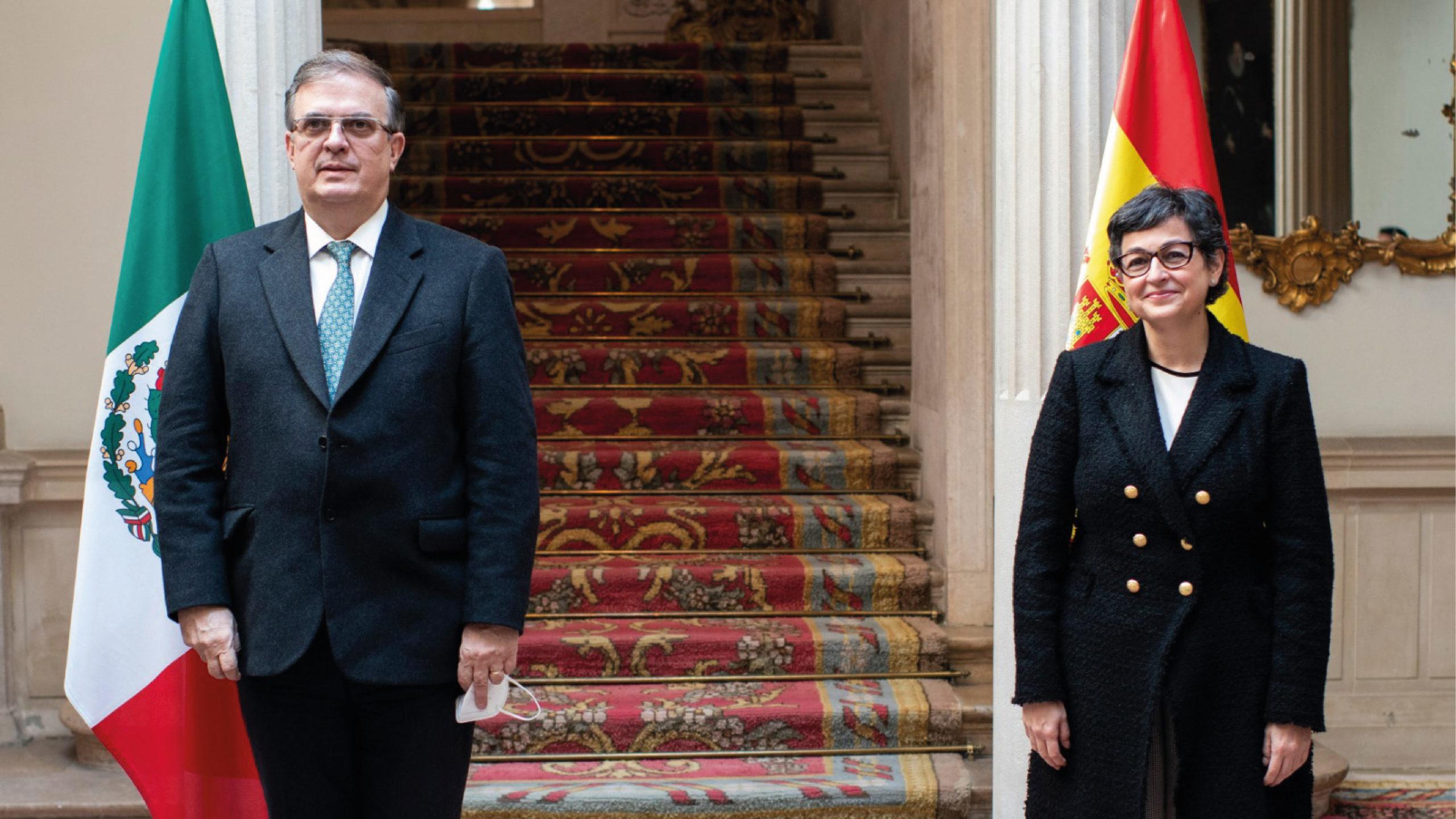 España quiere participar en celebración del bicentenario de Independencia