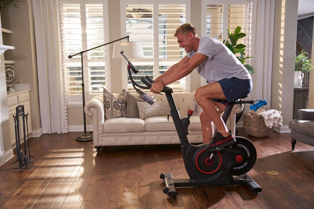 Echelon ejercicios en casa