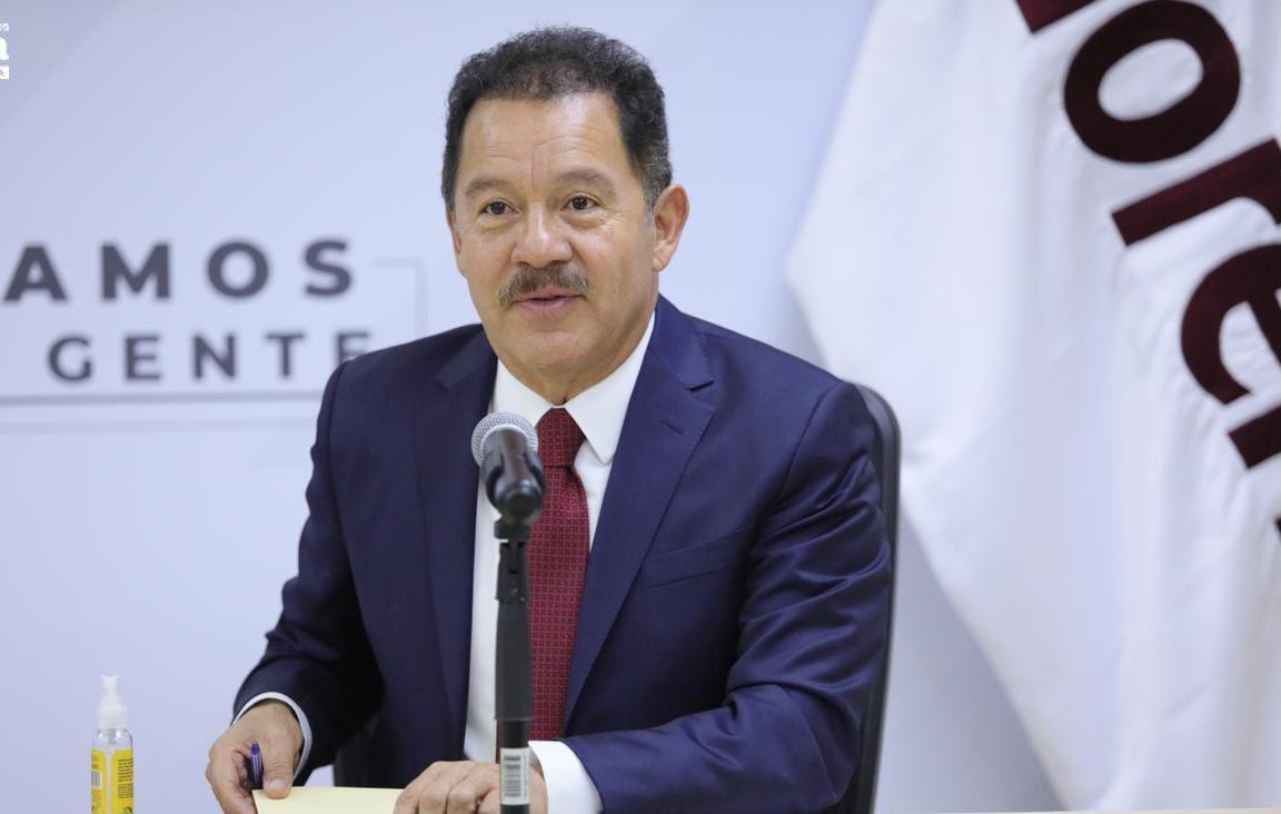 Diputados se reunirán con Zaldívar; afirman que serán responsables en este tema